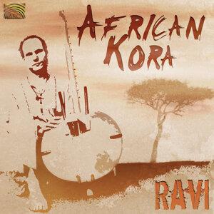 Ravi: African Kora