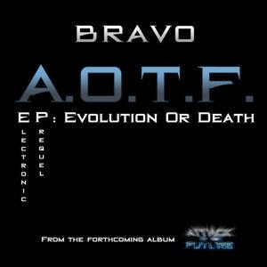 (A.O.T.F) Evolution or Death