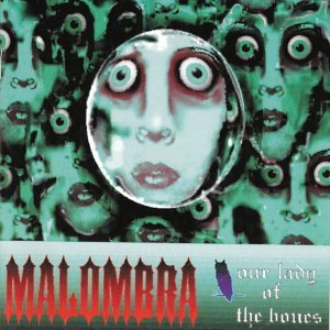 Our Lady of the Bones