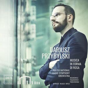 Przybylski: Musica in forma di rosa (Live)