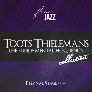 The Fundamental Frequency Collection - Forever Jazz