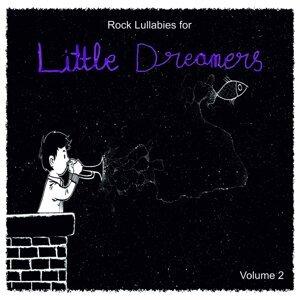 Rock Lullabies for Little Dreamers, Vol. 2