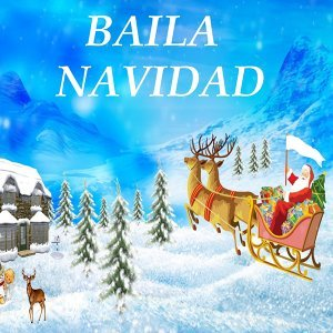 Baila Navidad