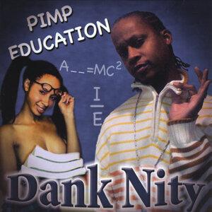 Pimp Education