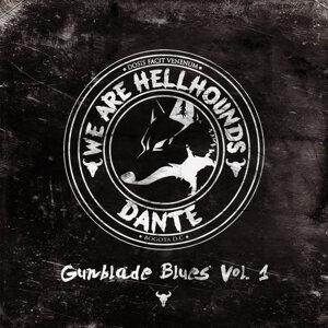 Gunblade Blues, Vol. 1