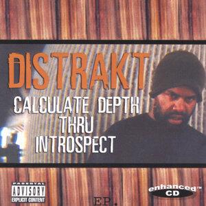 Calculate Depth Thru Introspect