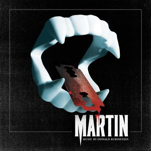 "George A. Romero's ""Martin"" (Original Soundtrack)"