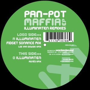 Maffia EP Illuminaten Remixes