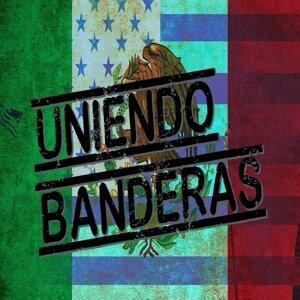 Uniendo Banderas (feat. Giganti, MC Crimen, Estrago, Doc V & Yago)