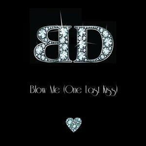 Blow Me (One Last Kiss) - Acoustic