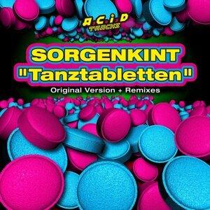 Tanztabletten - Original Version and Remixes
