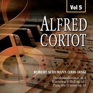 Alfred Cortot, Vol.5