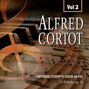 Alfred Cortot, Vol.2