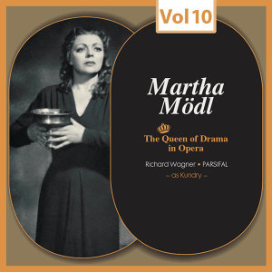 The Queen of Drama in Opera, Vol.10