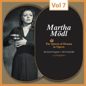The Queen of Drama in Opera, Vol.7