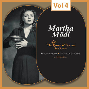 The Queen of Drama in Opera, Vol.4