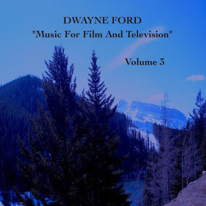 """Music For Film and Television"", Vol. 3"