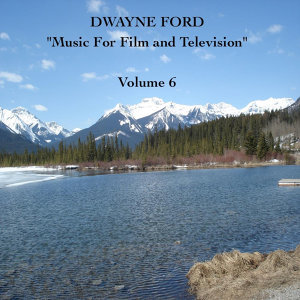 """Music For Film and Television"", Vol. 6"