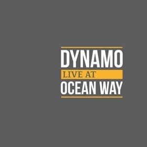 Live At Ocean Way