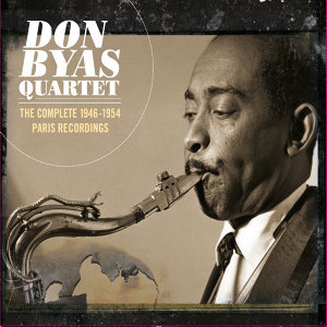 The Complete 1946-1954 Paris Recordings (Bonus Track Version)