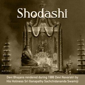 Shodashi (Navaratri 1986)