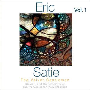 Erik Satie - Portrait, Vol. 1