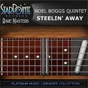 Steelin' Away