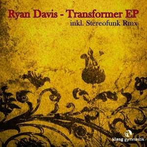 Transformer (Remixes)