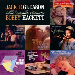 The Complete Sessions with Bobby Hackett