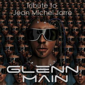 Tribute to Jean Michel Jarre