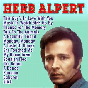 Herb Alpert - Cabaret