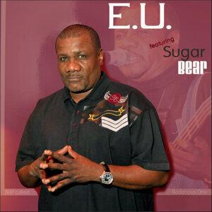 Bodacious One Presents E U (feat. Sugar Bear)