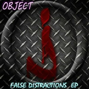 False Distractions - EP