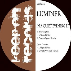 In A Quiet Evening - EP