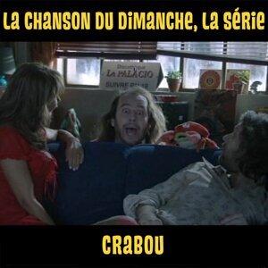 Crabou - La chanson du dimanche, la série saison 1