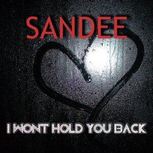 I Won't Hold You Back