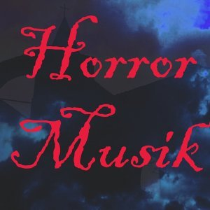Horror musik