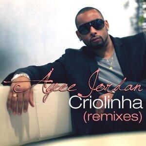 Criolinha - Remixes