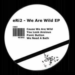 We Are Wild EP