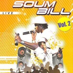 Soum Bill Live - Vol. 2