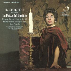 Verdi: La forza del destino (Remastered)