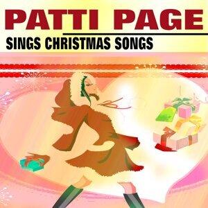 Patti Page Sings Christmas Songs
