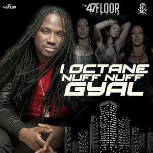Nuff Nuff Gyal - Single