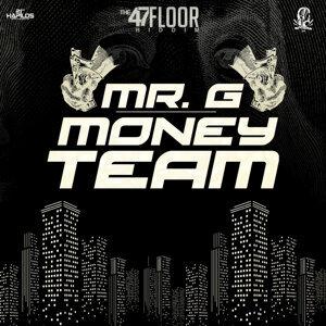 Money Team - Single