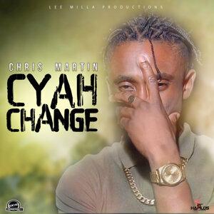Cyah Change - Single