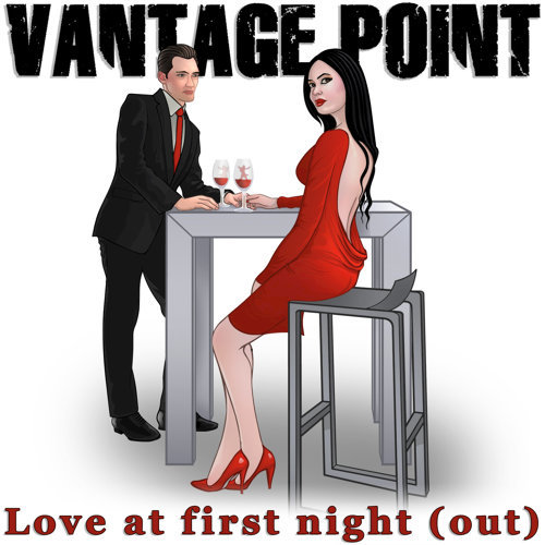 Love at First Night (Out) - Single