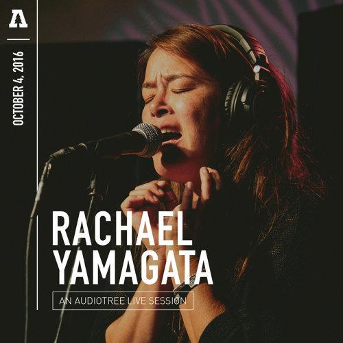 Rachael Yamagata on Audiotree Live