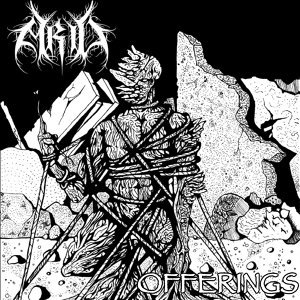 Offerings EP