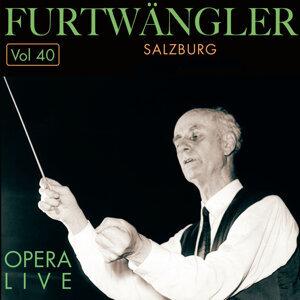 Furtwängler - Opera  Live, Vol.40