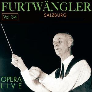 Furtwängler - Opera  Live, Vol.34